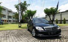 Mercedes-Benz S350 L 2010 Dijual