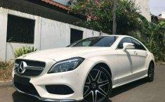 2016 Mercedes-Benz CLS dijual