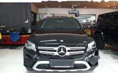 Mercedes-Benz GLC250 4MATIC 4MATIC 2017 Dijual