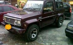 1997 Daihatsu Rocky 1.8 Dijual