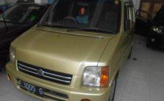 Suzuki Karimun DX 2002 dijual