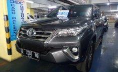 Toyota Fortuner 2.4 VRZ A/T 2016 dijual