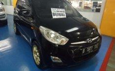 Hyundai I-10 A/T 2012 dijual