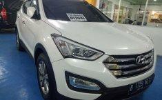 Hyundai Santa Fe A/T 2014 dijual
