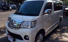 Daihatsu Luxio X 2015 dijual