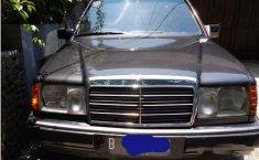 Mercedes-Benz 230E W124 1992 Dijual