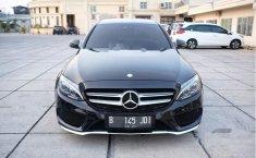 Mercedes-Benz C250 AMG 2016 Dijual