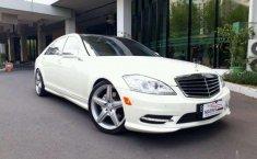 Mercedes-Benz S400 2012 Dijual