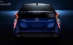 Ada Masalah Pada Sistem Hibrida, Lebih dari 800.000 Unit Toyota Prius Direcall