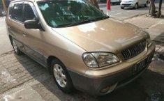 2000 Kia Carens I Dijual