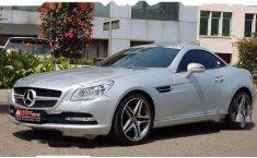 Mercedes-Benz SLK200 CGI 2011 Dijual