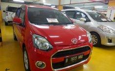 Daihatsu Ayla X M/T 2016 dijual