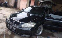 Toyota Corolla Altis G 2003 dijual