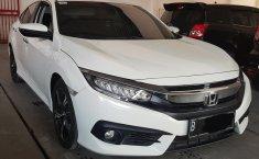 Honda Civic Turbo 1.5 Automatic 2017 dijual