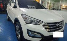 Hyundai Santa Fe 2014 dijual
