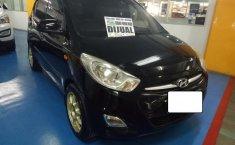 Hyundai I-10 2011 dijual