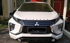 Mitsubishi Xpander EXCEED AT 2018