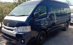 Toyota Hiace High Grade Commuter 2018 Van