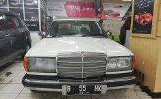 Mercedes-Benz 280E 1985 Dijual