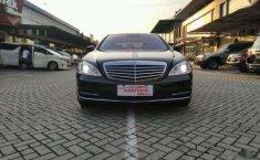 Mercedes-Benz S500 2013 Dijual