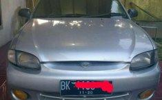 2001 Hyundai Accent GLS Dijual