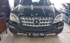 Mercedes-Benz ML350 W164 2010 Dijual
