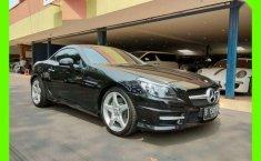 Mercedes-Benz SLK200 2012 Dijual