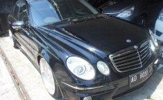 Mercedes-Benz C63 AMG 2006 dijual