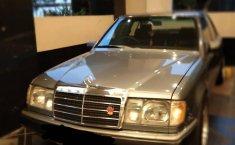 Mercedes-Benz 230E W124 2.3 Automatic 1990 dijual