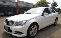Mercedes Benz C-200 Sport Facelift 2013