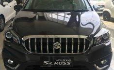 Suzuki SX4 S-Cross AT 2018