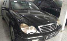 Mercedes-Benz C230 2002 dijual