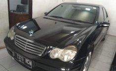 Mercedes-Benz C270 CDI Avantgarde 2002 dijual