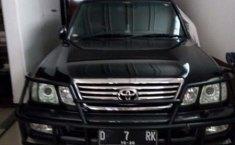 Toyota Land Cruiser Cygnus V8 4.7L
