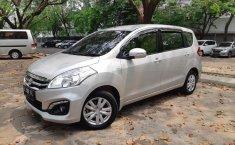 Suzuki Ertiga GX 2017 dijual