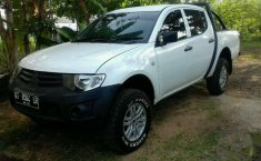 2014 Mitsubishi L200 Strada dijual