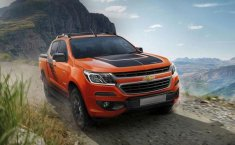 Review Chevrolet Colorado High Country Storm 2019