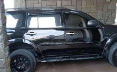 2011 Mitsubishi Pajero NA Dijual