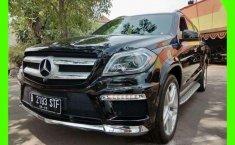 Mercedes-Benz GL500 2014 Dijual