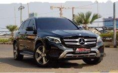Mercedes-Benz GLC250 Edition 45 2016 Dijual