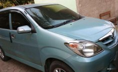 2006 Daihatsu Xenia Li Dijual