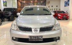 Nissan Latio 2008 Dijual