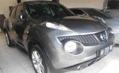 Nissan Juke 1.5 AT 2012