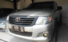 Toyota Hilux 1.6 Manual 2012 MT SUV