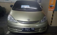 Toyota Previa Standard AT 2001