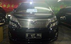 Toyota Vellfire X AT 2009