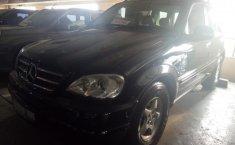 Mercedes-Benz ML320 3.2 Automatic 2002 dijual