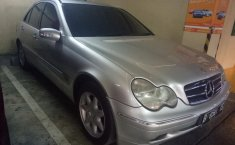 Mercedes-Benz C240 Elegance AT 2001 Dijual