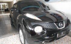 Nissan Juke 1.5 Automatic 2011