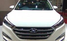 Hyundai Tucson XG AT 2018